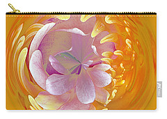Lotus Go Round Carry-all Pouch