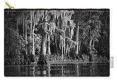 Louisiana Bayou Carry-all Pouch