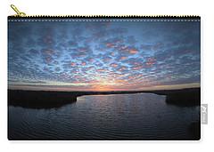 Louisiana Sunrise Carry-all Pouch