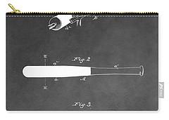 Louisville Slugger Baseball Bat Carry-all Pouch by Dan Sproul