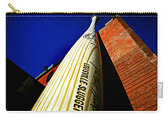 Louisville Slugger Bat Factory Museum Carry-all Pouch
