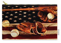 Louisville Slugger Carry-all Pouch by Dan Sproul