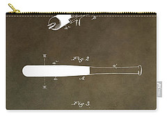 Louisville Slugger Patent Carry-all Pouch by Dan Sproul