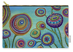 Love And Light Carry-all Pouch by Tanielle Childers