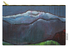 Love For Pikes Peak Carry-all Pouch