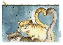 Sex Kitten Carry-all Pouches