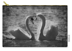 Love... Carry-all Pouch by Nina Stavlund