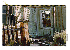 Love Shack Carry-all Pouch