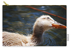 #loveduck Carry-all Pouch