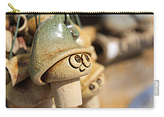 Lovely Eyes Carry-all Pouch
