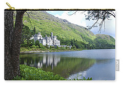 Lovely Kylemore Abbey Carry-all Pouch