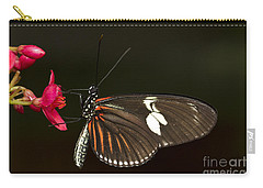 Lovely Longwing Carry-all Pouch by Bryan Keil