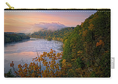 Lovers Leap Sunrise Carry-all Pouch