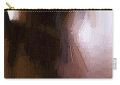 Bdsm Paintings Carry-All Pouches