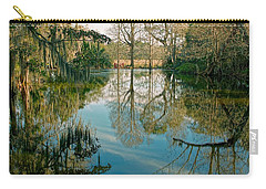 Low Country Swamp Carry-all Pouch