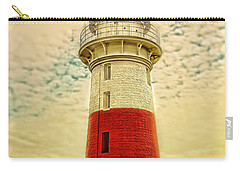 Low Head Lighthouse Carry-all Pouch