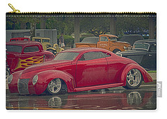 Low Rider Carry-all Pouch