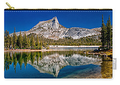 Lower Cathedral Lake Carry-all Pouch