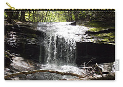 Lower Chapel Brook Falls Carry-all Pouch