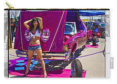 Lowrider_18 Carry-all Pouch