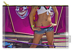 Lowrider_18b Carry-all Pouch