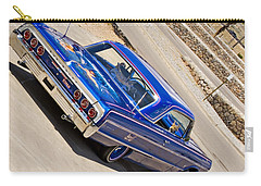Lowrider_19d Carry-all Pouch