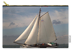 Loyal Winds Carry-all Pouch