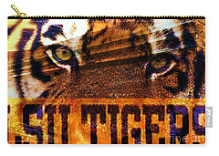Lsu - Death Valley Carry-all Pouch