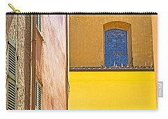 Carry-all Pouch featuring the photograph Luminance by Keith Armstrong