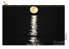 Lunar Lane Carry-all Pouch by Al Powell Photography USA