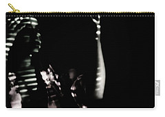 Carry-all Pouch featuring the photograph Lurid  by Jessica Shelton
