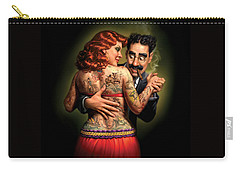 Groucho Marx Carry-All Pouches