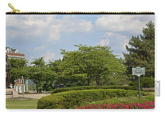 Lytle Park Cincinnati Carry-all Pouch