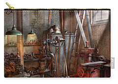 Machinist - The Modern Workshop  Carry-all Pouch