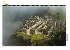 Machu Picchu Peru 2 Carry-all Pouch