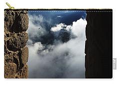 Machu Picchu Peru 4 Carry-all Pouch