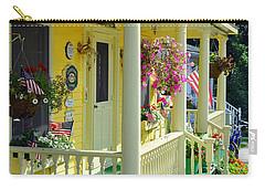 Mackinac Island Americana Carry-all Pouch