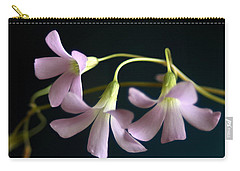 Macro Clover Carry-all Pouch