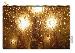 Macro Lights Carry-all Pouch
