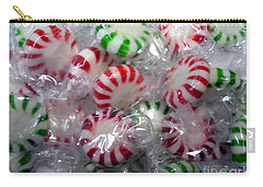 Macro Mints Carry-all Pouch
