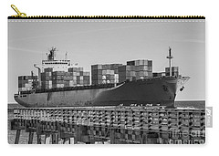 Maersk Shipping Line Carry-all Pouch