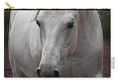Carry-all Pouch featuring the photograph Maestoso II Ambrosia D5881 by Wes and Dotty Weber