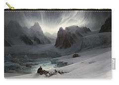 Magdalena Bay Carry-all Pouch