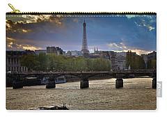 Magic Paris Carry-all Pouch