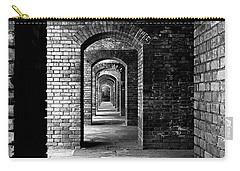 Magic Portal Carry-all Pouch by Robert McCubbin