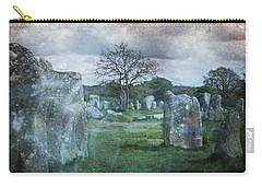 Magical Brittany Carry-all Pouch