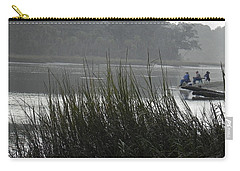 Magical Inlet Carry-all Pouch by Patricia Greer
