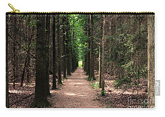 Magical Path Carry-all Pouch by Bruce Patrick Smith