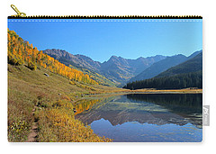 Magical View Carry-all Pouch by Fiona Kennard