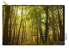 Magical Woodlands Carry-all Pouch